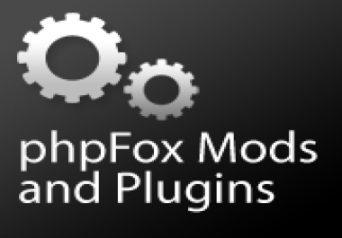 looking for phpfoxs v3 plugins