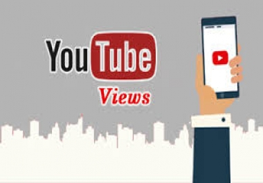 Yt Views and Trending Service