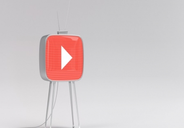 YouTube Services Needed Will Make Repeat Orders.