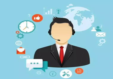 Virtual Assistant Required For 1 months work