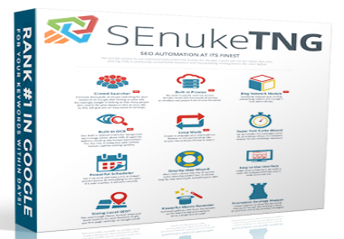 buy Senuke TNG&nbsp FRESH & WORKINg LIST