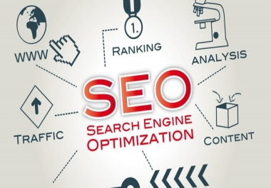 Need SEO Service With Strategy and Plan