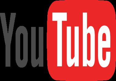 i need buy 300 fast custom comment youtube