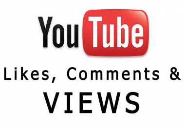1100 CUSTOM YOUTUVE COMMENTS