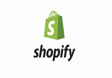 Premium Shopify Theme Required