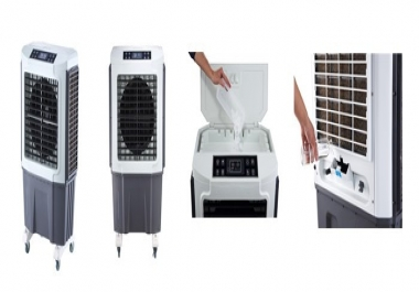 Guest post on HVAC related sites