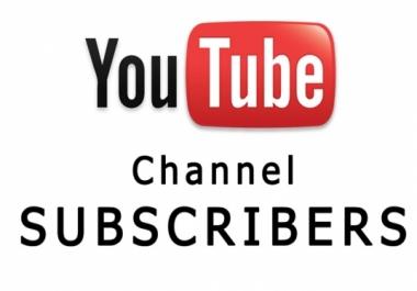 YouTube 100k Subs needed urgent