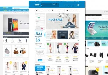 Blog Re-designing /Customization