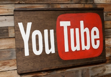 5000 youtuupe vlews for 3 only
