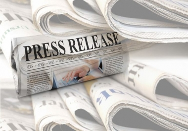 press release distribution guaranteed on 400+ news sites
