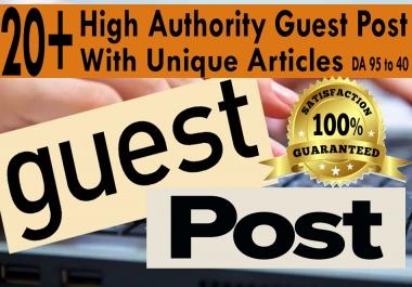 need guest post on Bitrebels. com