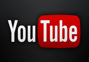Youtube work