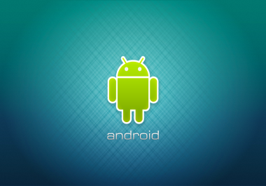 Android Application for mobile