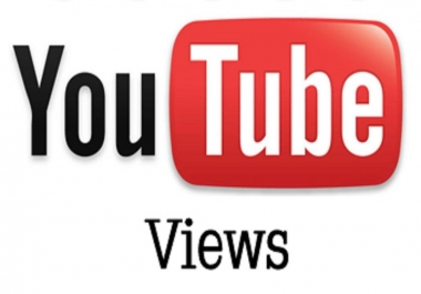 55000 YouTube views for less than 4