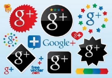 Need 250+ Google Plus Circles/Followers for Just 1 only