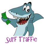 Cheapest Surf Traffic Website Visitors on LD 10000 Visits