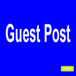 write guest post on DA91+ website