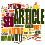 create 20 Completely Unique 1000+ word niche optimized articles in 12 hours