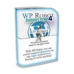 I Will Install WP Robot4 Developer Version On WP Site