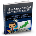 The Successful Entrepreneurs