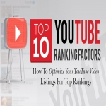 RANK YOUR YOUTUBE VIDEO WITH POWERFUL SEO PACKAGE GUARANTEED RANKING 4 TO 5 WEEKS