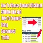 Show You SECRET METHOD How To Make 300 Daily With CLICKBANK