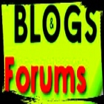 Blog Comments and Forum Posts