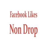 1K FaceB Post Likes - Non Drop
