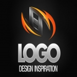 5 Logos different types I will Build High-Quality Logo & Banner for Your Website- Company-Name