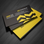 do professional & attractive business card