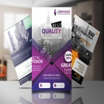 High Quality Professional Flyer/Poster/Brochure Design