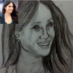 I Will Create Your,  Couples,  Pencil,  Realistic Portrait,  Sketch