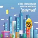Design Video Promotion / Video Profile / Personal Video