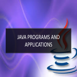 Write a Java code for you