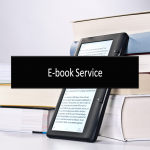 Create an e-book for you