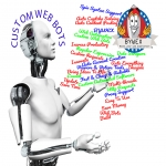 Cheap and Affordable Custom Web Bots,  Automating Web tasks,  PC Browser Automation