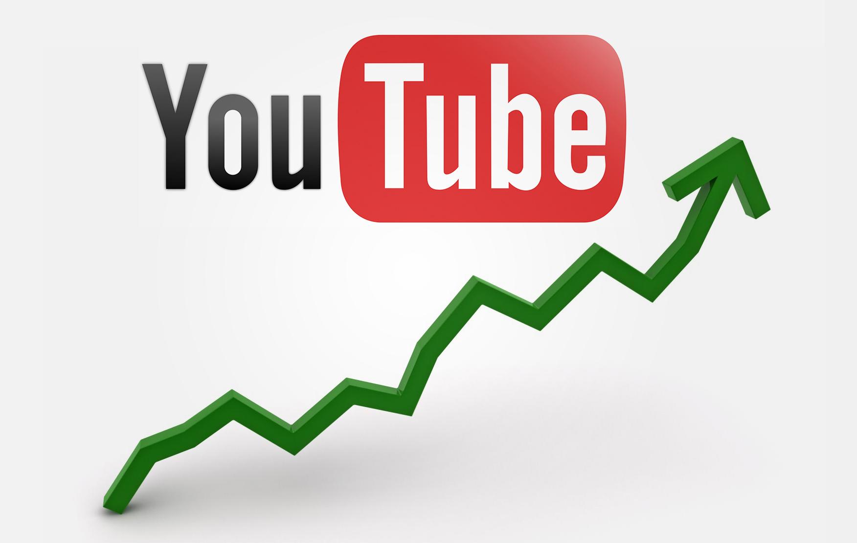 I need 3000 safe YouTube views