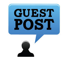 One guest post backlink