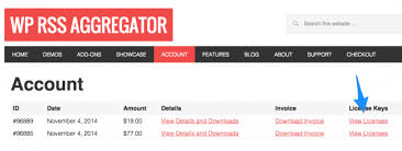 Can you help to activate wprssagregator plugin add-on
