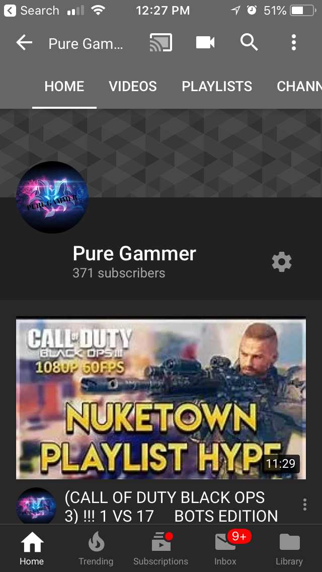 700 sub help indeed be quick I need them